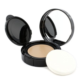 Chanel Vitalumiere Aqua Fresh And Hydrating Cream Compact MakeUp SPF 15 - # 52 Beige Rose 12g - Make Up