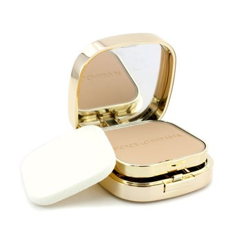 Dolce & Gabbana The Foundation Perfect Finish Powder Foundation (Wet Or Dry) - # 80 Creamy 15g - Make Up