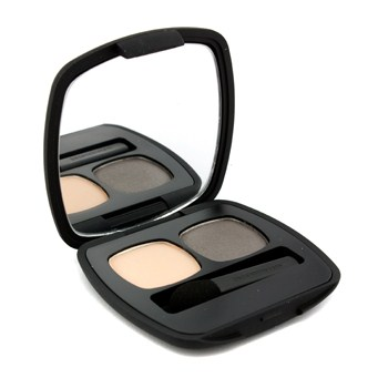 Bare Escentuals BareMinerals Ready Eyeshadow 2.0 - The Hidden Agenda (# Stealth, # Undercover) 3g - Make Up