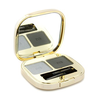 Dolce & Gabbana The Eyeshadow Smooth Eye Colour Duo - # 120 Romance 5g - Make Up