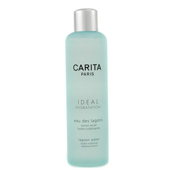 Carita Ideal Hydration Lagoon Water Hydro-Vitalising Radiance Lotion 200ml - Skincare