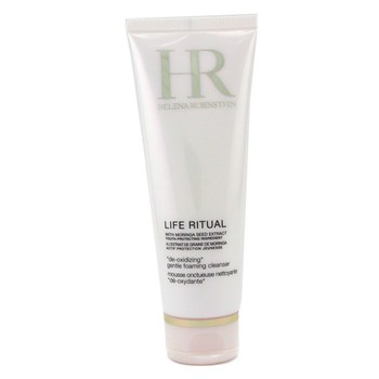 Helena Rubinstein Life Ritual De-Oxidizing Gentle Foaming Cleanser 125ml - Skincare