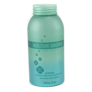 Molton Brown Seamoss Stress-Relieving Hydrosoak 300g - Skincare