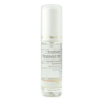 Dr. Hauschka Intensive Treatment 04 40ml - Skincare