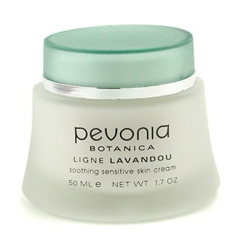 Pevonia Botanica Soothing Sensitive Skin Cream 50ml - Skincare