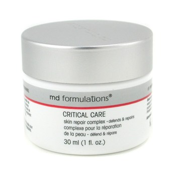 MD Formulations Critical Care Skin Repair Complex 30ml - Skincare