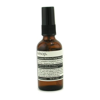 Aesop Immediate Moisture Facial Hydrosol 50ml - Skincare