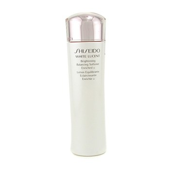 Shiseido White Lucent Brightening Balancing Softener Enriched W 150ml - Skincare