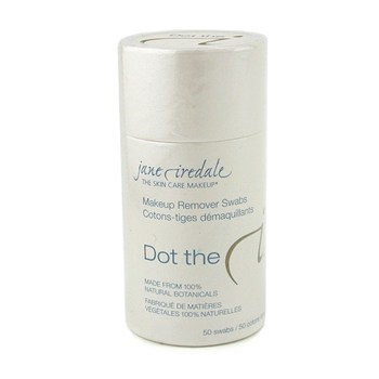 Jane Iredale Dot The I Makeup Remover Swab - Skincare