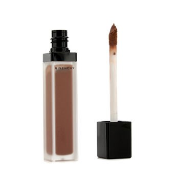 Givenchy Lady Pulp Lip Lacquer (Volume & Mat Effect) - # 702 Lady Brown 6g - Make Up
