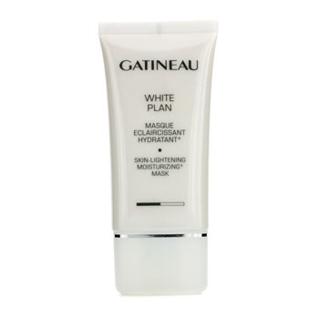 Gatineau White Plan Skin Lightening Moisturizing Mask (Unboxed) 75ml - Skincare