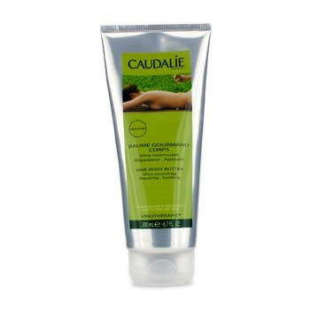 Caudalie Vine Body Butter (For Dry to Very Dry Skin) 200ml - Skincare