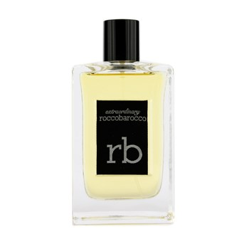 Roccobarocco Extraordinary Eau De Toilette Spray (Limited Edition) 100ml - Men's Fragrance