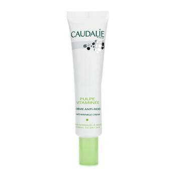 Caudalie Pulpe Vitaminee Anti-Wrinkle Cream (For Normal to Dry Skin) 40ml - Skincare