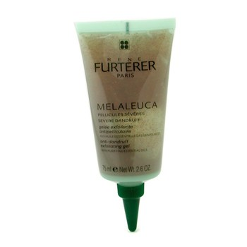 Rene Furterer Melaleuca Anti-Dandruff Exfoliating Gel 75ml - Hair Care