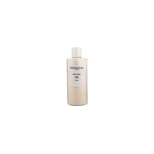 Sachajuan Body Lotion - Ginger Flower 300ml - Skincare