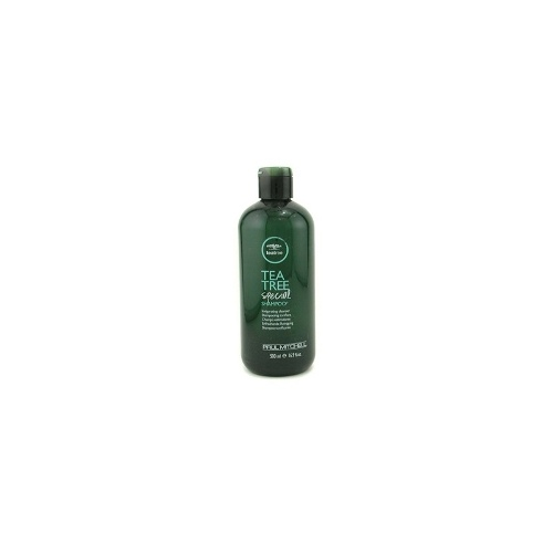 Paul Mitchell Tea Tree Special Shampoo (Invigorating Cleanser) 500ml - Hair Care
