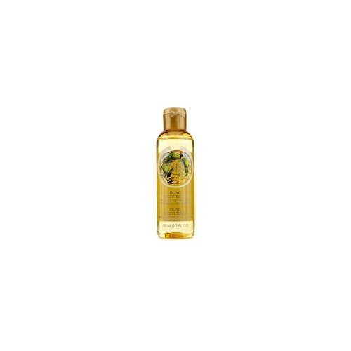 The Body Shop Olive Beautifying Oil 100ml - Skincare
