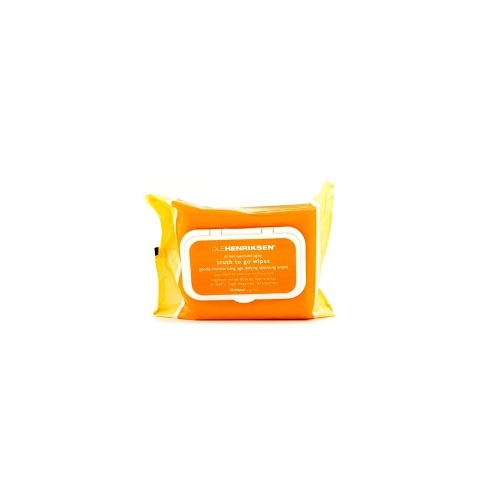 Ole Henriksen Truth To Go Cleansing Wipes - Skincare