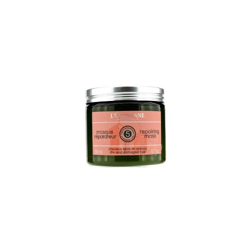 L'Occitane Aromachologie Repairing Mask (For Dry and Damaged Hair) 200ml - Hair Care