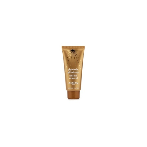 Sisley Phyto-Touche Gel Teint Corps Tinted Body Sun Glow Gel 100ml - Skincare
