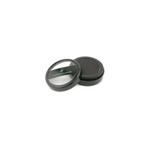 Vincent Longo Glimmer Eyeshadow - Black 3.8g - Make Up