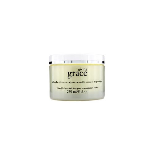 Philosophy Giving Grace Whipped Body Cream 240ml - Ladies Fragrance