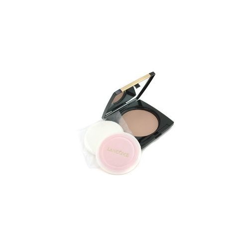 Lancome Dual Finish Versatile Powder Makeup - # Matte Amande III (Made in USA) 19g - Make Up