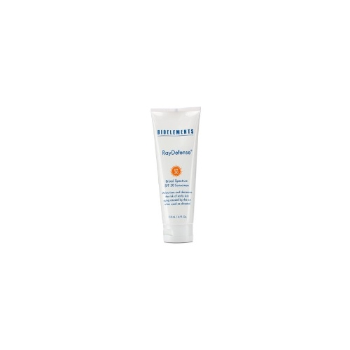 Bioelements RayDefense - Broad Spectrum SPF 30 Sunscreen (Salon Size, For All Skin Types) 118ml - Skincare