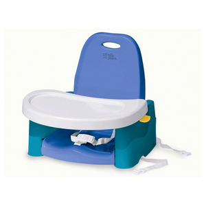 Swing Tray Portable Booster Seat
