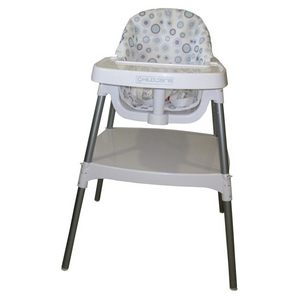 Medley Highchair - Berry