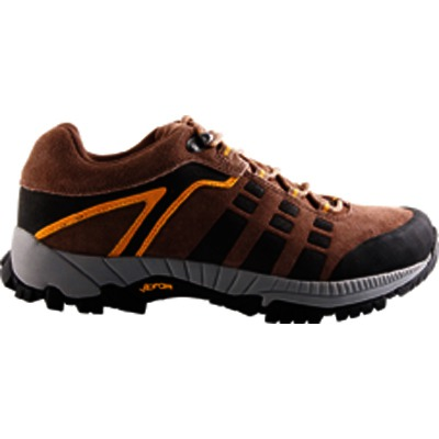 Outdoor Expedition Diggins Hiking Shoe - Mens, Brown, 7