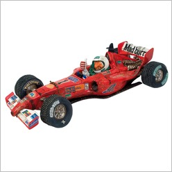Forchino - Champion Racing Car - Statues & Figurines