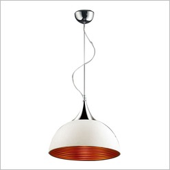 Smarlux - Solemn Pendant in White - Ceiling Fixtures