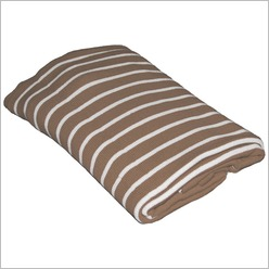 Madras Link - Marseille Throw in Taupe - Bedding