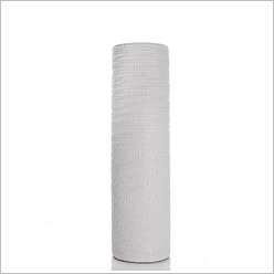 Pomp and Ceremony - Cylinder Vase in White (Set of 2) - Vases & Urns