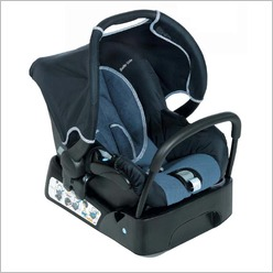 Safety 1st - One Safe Infant Carrier Colour: Sand - Car Seats & Accessories