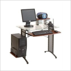 Sauder - Office Network Desk - Desks