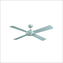 Hunter Pacific - Concept Ceiling Fan Replacement Blades Finish: White - Lighting Accessories