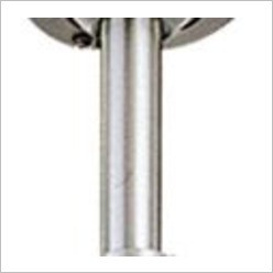 Hunter Pacific - 91cm (2.1cm diameter) Down Rod for Hunter Pacific Ceiling Fans Finish: White - Lighting Accessories
