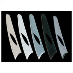 Hunter Pacific - Moulded Blades for Concept 2 Ceiling Fans Finish: Black - Lighting Accessories
