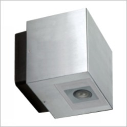 Goccia Illuminazione - K3 MiniLED Stainless Steel Aisi 316L 2 LED 2�2W 280Lumen - Exterior Lighting