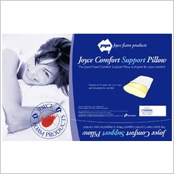 Cooper - Comfort Support Pillow - Bed Pillows