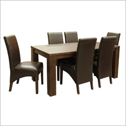By Designs - Rochester 9 Piece Dining Set - Dining Sets