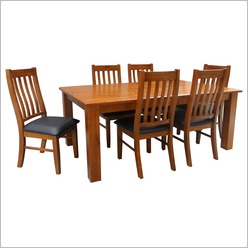 By Designs - Chevy 9 Piece Dining Set - Dining Sets