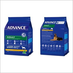 Advance - Advance Adult Dog Large / Giant Breed Food - Pet Food, Health and Wellbeing