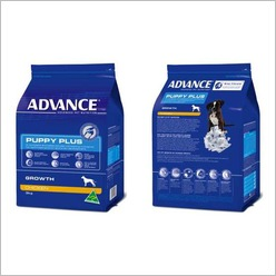Advance - Advance Puppy Plus Growth Food Size: 3 kg - Pet Food, Health and Wellbeing