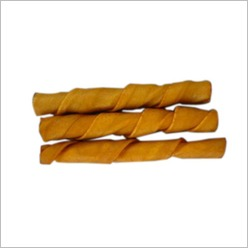 Bono Fido - Pork Stick Rawhide Resealable Dog Treat - 40 Pack - Pet Food, Health and Wellbeing