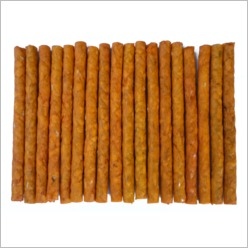 Bono Fido - Chicken Flavored Sticks Dog Treat - 500g/Pack - Pet Food, Health and Wellbeing