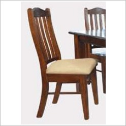 Bay Street - Morwell Chair in Rough Sawn - Living Room Chairs